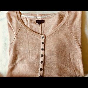 Calvin Klein Jeans Short Sleeved Top